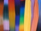 scarves poster