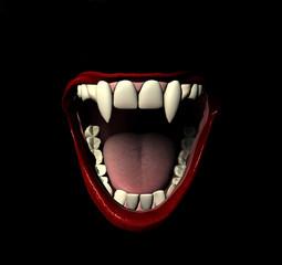 vamp smile 5