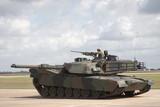 m1/a1 tank