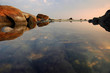 poulic de la plage de plouhinec