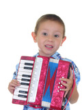 accordion two poster