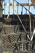 iron steps