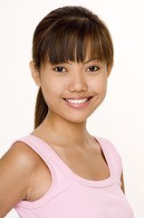 asian in pink 11
