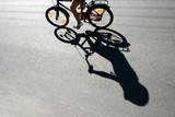 children bike poster