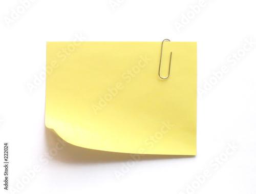 write note on it! - 222024