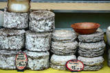 corsican cheese poster