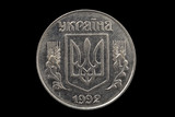 ukraine coin poster