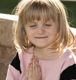 sunshine prayers poster