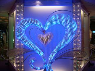 heart of light
