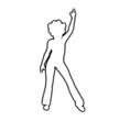 pose it disco