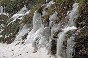 cascade de glace 1