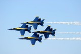 blue angels homecoming pensacola florida