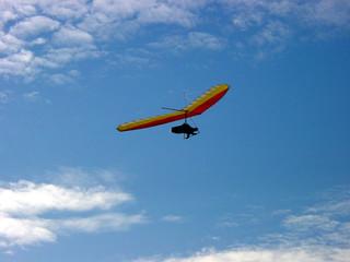 hang gliding 4