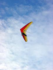 hang gliding 3