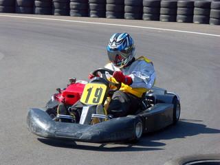 karting 20