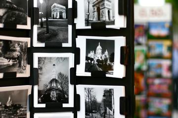 parisianpost cards