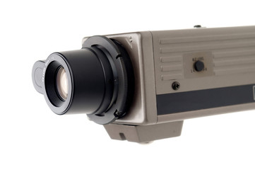 Curveillance Camera