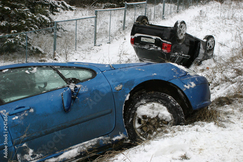 car accident - 247656