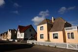 house in denmark poster