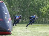 paintball sprint