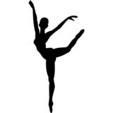 klasický tanečník