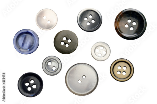 design elements: buttons