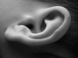 child ear - 256887