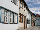 german houses poster