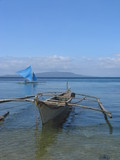 philippine fishing boats 2 poster