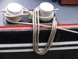 ship ropes poster