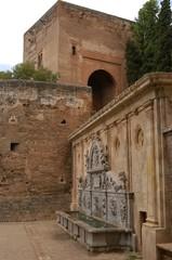 alhambra washtub