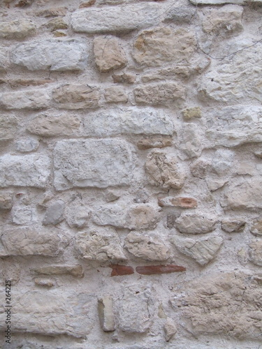 mur de vieille pierre - 264225