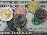 euro dollar poster