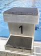 dive board
