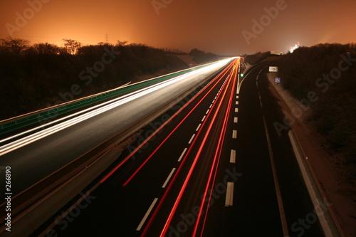 feu de route
