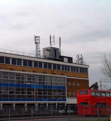 trebour factory