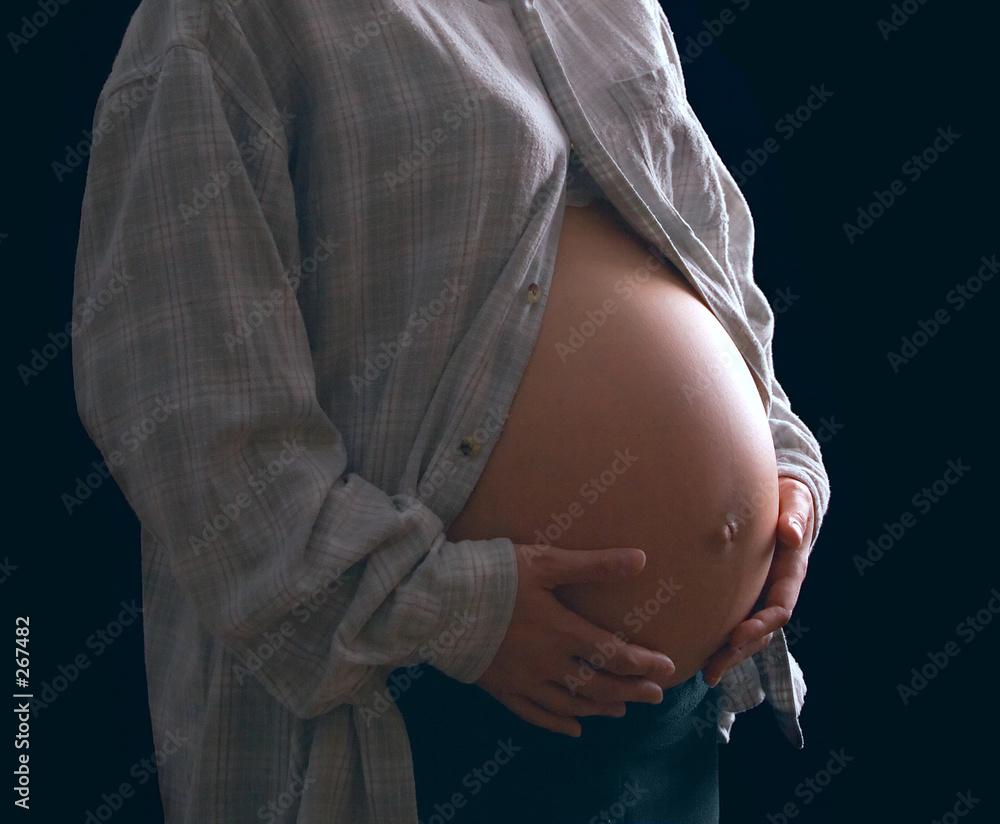 miesiąc pidżamy żołądek - powiększenie