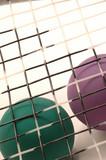 racquetball equipment 2 poster