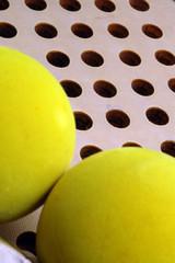 balls and paddle macro