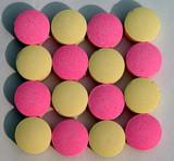 pills texture poster