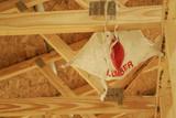hanging apron poster