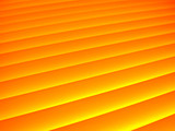 orange and yellow background pattern poster
