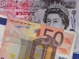 sterling vs euro poster