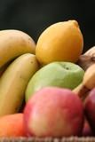 fruits citron poster