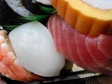 sushi-detail poster