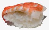 sushi-isolation poster