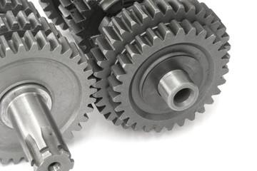gears #7