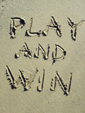 play and win poster