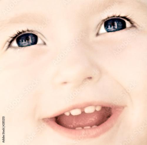 happy eyes