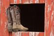 cowboy boots - 285491